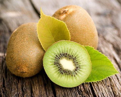 Kiwi -  die Magenfreundin