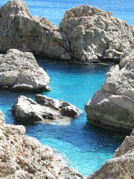 A impressionante beleza de Karpathos - Ilha do Dodecaneso