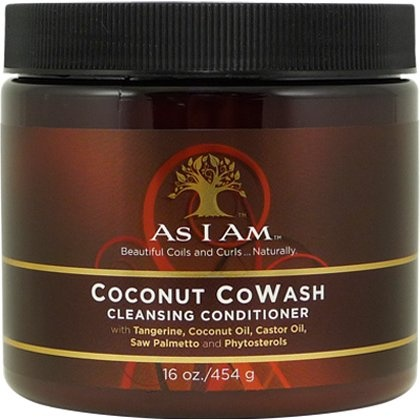 As I Am Coconut CoWash Cleansing Conditioner - CurlMart..for curly girls: As I Am Coconut CoWash Cleansing Conditioner - CurlMart..for curly girls