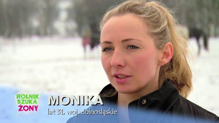 Rolnik szuka żony 3 - Monika