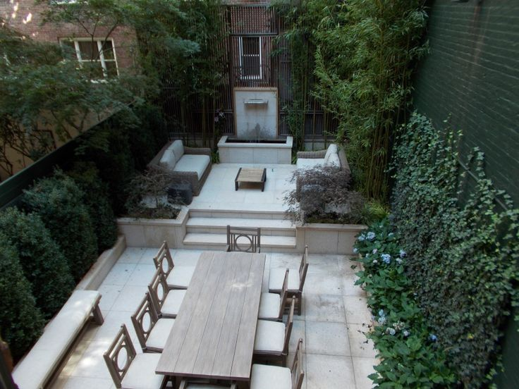 Garden Design Nyc 20 best brownstone garden landscape design nyc images on pinterest brownstone garden design by greening stone sisterspd