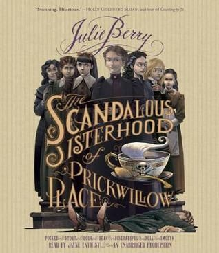Shared by:shunnie74 Written by Julie Berry Read by Jane Entwistle Format: MP3 Bitrate: 128 Kbps Unabridged There's a murderer on the loose—but that doesn't stop the girls of St. Etheldreda's from attempting to hide the death of their headmistress in this rollicking farce. The ...