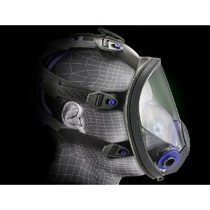 3m half face respirator 6000 series user instructions