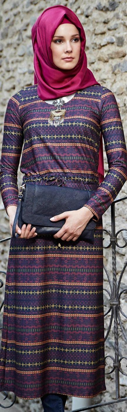 Batik Desen Elbise