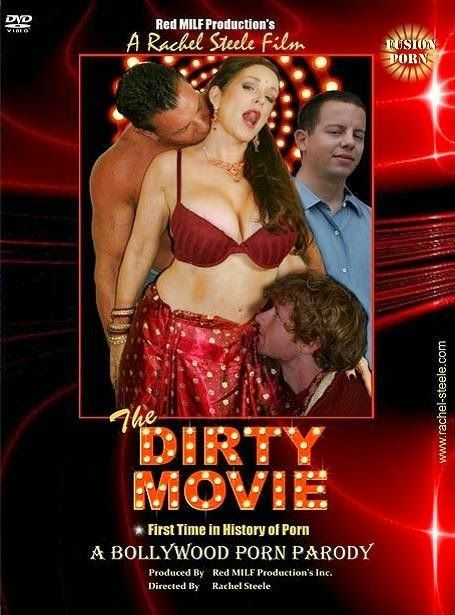 18 The Dirty Movie A Bollywood Porn Parody Xxx Dvdrip -2350