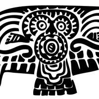 Sello de identidad del arte azteca – 3