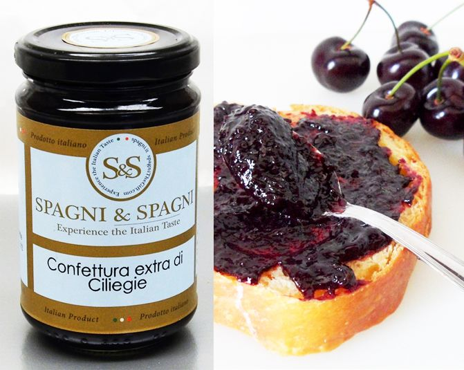 Make your #breakfast special and #delicious with spagni's #jam #fruitjam #sweetfood #Goodmorning #Friday http://goo.gl/jjFiMz