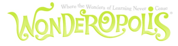 The Wonderopolis program, sponsored by the National Center for Family Literacy and funded by the Verizon Foundation, among others, has been around more than 20 years. But the website itself is relatively new, and was created to provide a terrific online resource for teachers, parents and students.
