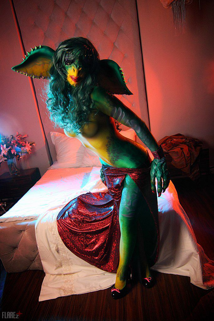 44 best images about Greta Gremlin on Pinterest | Adult halloween, Halloween costumes and Cosplay