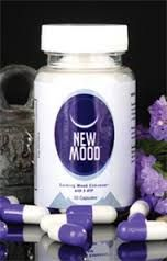 NEW MOOD is a supplement that blends 5-HTP and Serotonin to boost your mood and give you a more positive outlook. Besides the two raw building blocks of serotonin, L-tryptophan and 5-HTP, NEW MOOD has vitamin B6 and vitamin D3. NEW MOOD is ideal if you are coping with stress, anxiety or exhaustion.