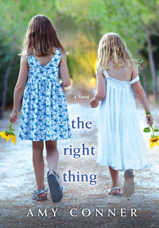 Moving, witty, and beautifully told, The Right Thing is a story of love and courage, the powerful impact of friendship, and the small acts that can anchor a life--or, with a little luck, steer it in the right direction at last.