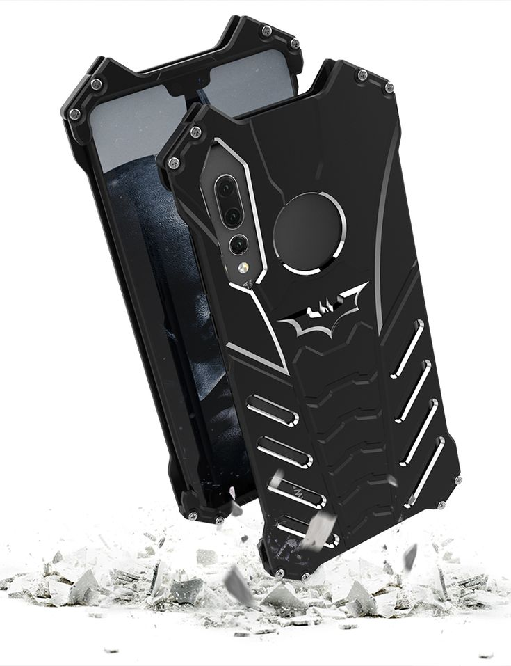 Metal Phone Case Huawei P20, Huawei P20 Pro, Huawei P20 ...