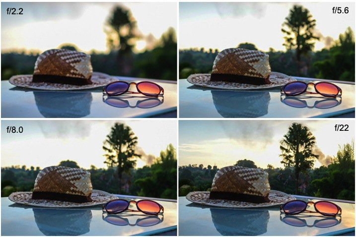 Seeing in Depth of Field: A Simple Understanding of Aperture #photography #phototips http://digital-photography-school.com/seeing-in-depth-of-field-a-simple-understanding-of-aperture/