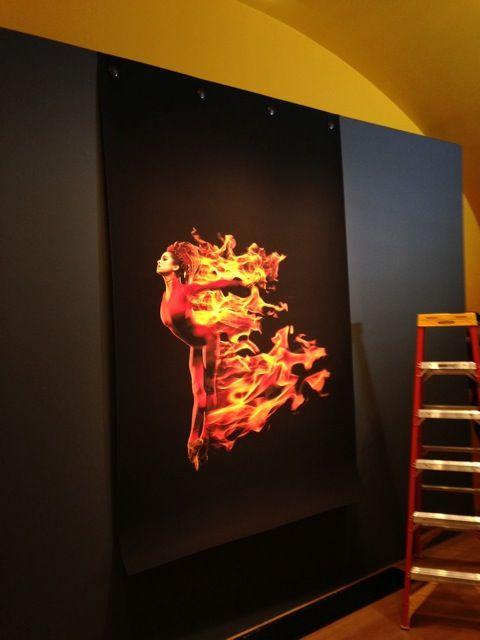 """""""Dancing the Dream"""", Fabrizio Ferri e Spazio81 alla La National Portrait Gallery di Washington. Spazio81 è lieta di presentarvi questo evento che ci vede riferimento di grandi autori che, seppur all'estero, preferiscono far stampare nel loro laboratorio di fiducia piuttosto che cercare un laboratorio autoctono a cui affidare le loro opere. Un segno di stima e fiducia che ci rende soddisfatti delle nostre competenze, al servizio della vostra creatività."""