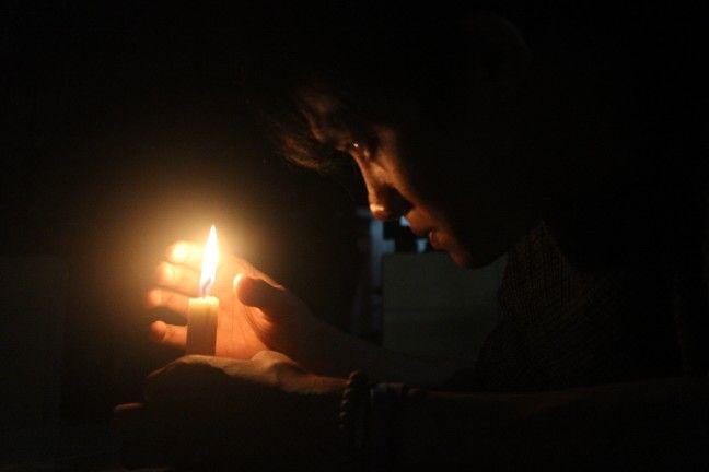 Menangkap Cahaya