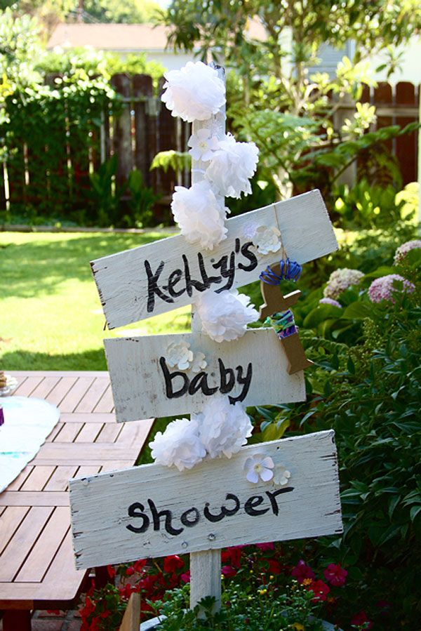 Best 25 Backyard baby showers ideas on Pinterest Baby q shower
