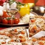 Pizzeria Casanova, Lisboa, Santa Apolónia  Melhores pizzas de Lisboa