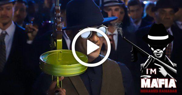 Mohamed Ramadan Mafia Watch On Anghami Ramadan Mafia Kitchen Appliances