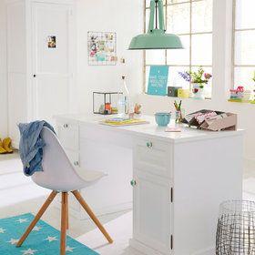 187 mejores ideas sobre proyecto escritorio mesa porta pc - Como decorar un despacho en casa ...