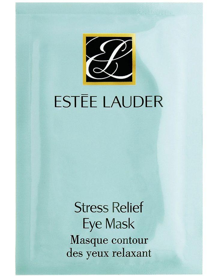 STRESS RELIEF EYE MASK 10 X 2 STUKS - veel stress op het werk , stress met het verhuizen , perfect om te relaxen #iciparisxl #XLwishlist