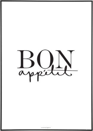 SEALOE - Bon Appétit