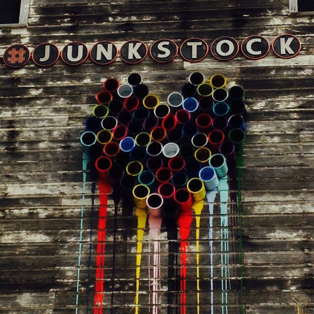 Junk Garden Ideas 2018 Edition: 7 Best Images About Homemade-JuNkStOcK!! OmAhA!! On