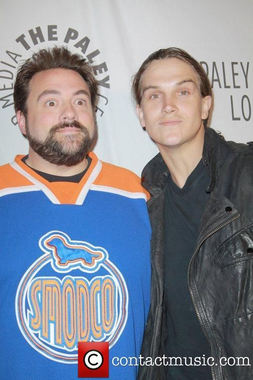 Kevin Smith, Jason Mewes