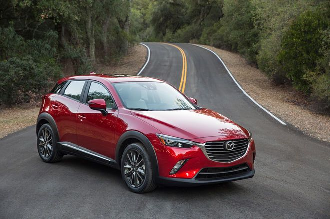 June Special! 2017 Mazda CX-3 $225 a Month 39 Month Lease 10,000 Miles a Year 954.478.0488 www.leasetechs.com