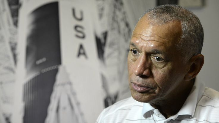 ADRIFT: Part 1 - Charles Bolden. NASA administrator Charles Bolden discusses his relationship with President Obama and congress.  Video by S...