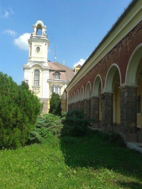 Tisza-hotel Szolnok