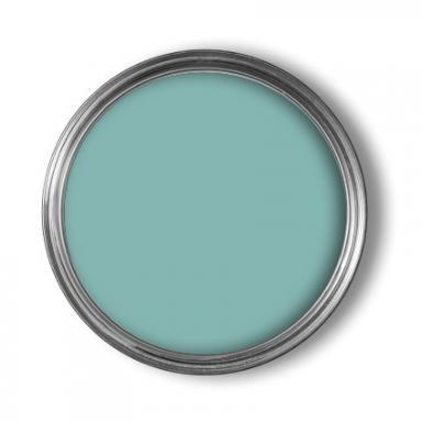 Flexa muurverf Creations extra mat vintage blue 1L | Praxis