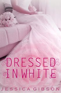Dressed in White LOOK AT THAT COVER!!!