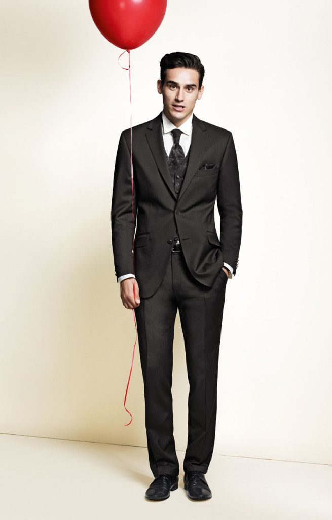 Cocktail Party Suit Part - 19: Cocktail Attire: The Best Way For Men To Dress For The Occasion - The Store