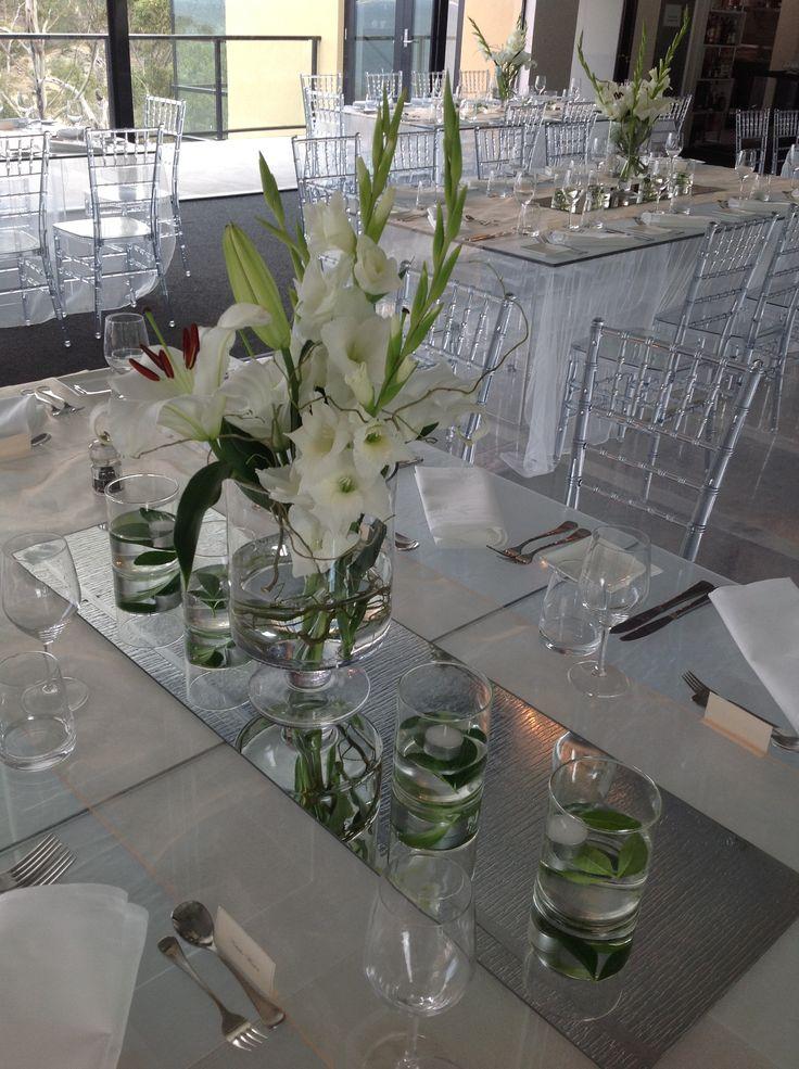 Charming and understated at Glen Albyn Estate #glenalbynestate #wedding