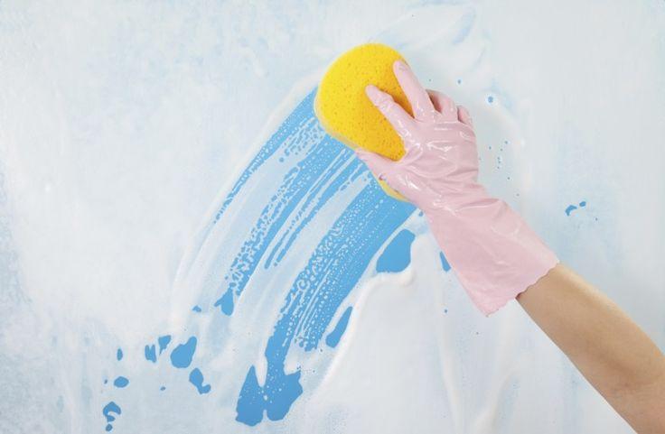 Как мыть окна, и чем мыть окна