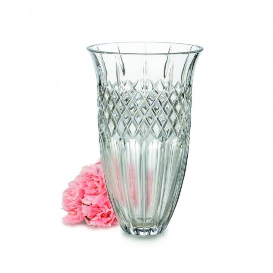 Marquis by Waterford Shelton Vase 8''