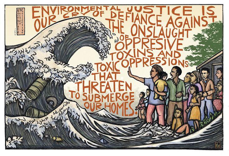 Environmental Justice -