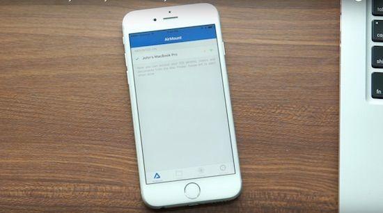 How-to: iPhone verbinden met Mac zonder kabel of internet