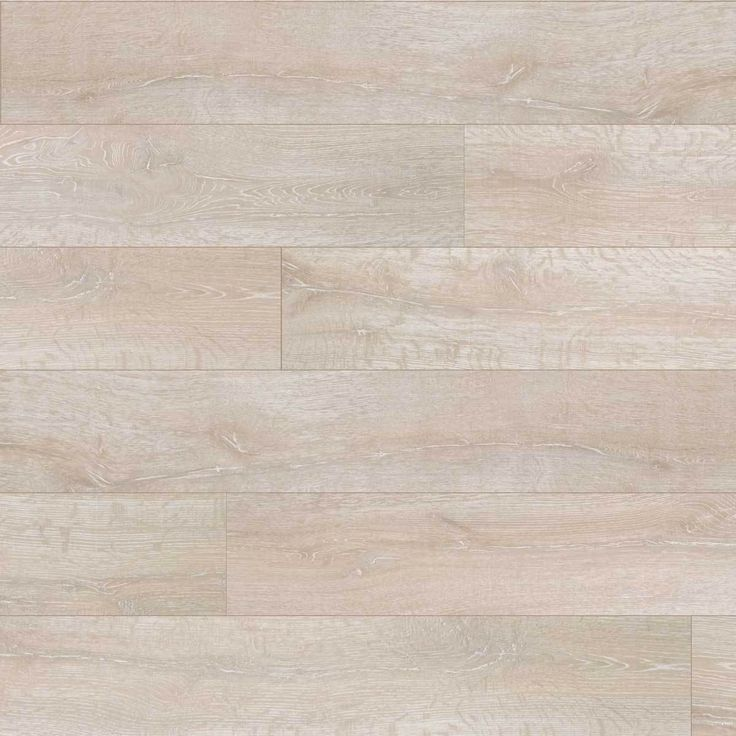 RECLAIMÉ COLLECTION White Ash Oak - 12mm Laminate by Quick-Step
