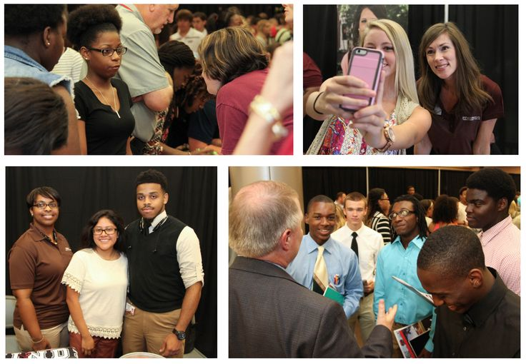 Rankin County students get info, advice at Hinds CC College Fair