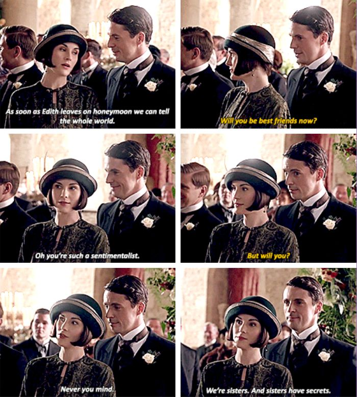 d1356fb0539a Downton Abbey Season 6 Episode 9 Finale.... Lady Mary and Henry ...