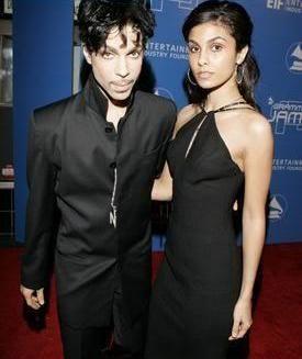Prince - 2004 Grammy Jam Celebration - 275 x 327