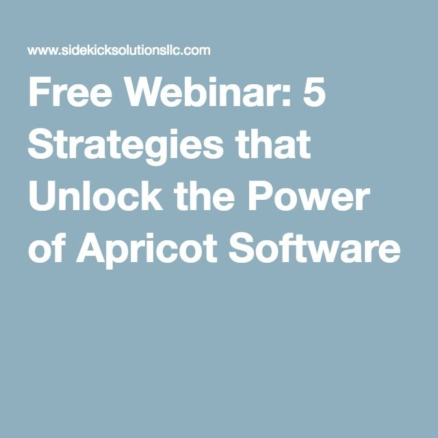 solutions free webinar software