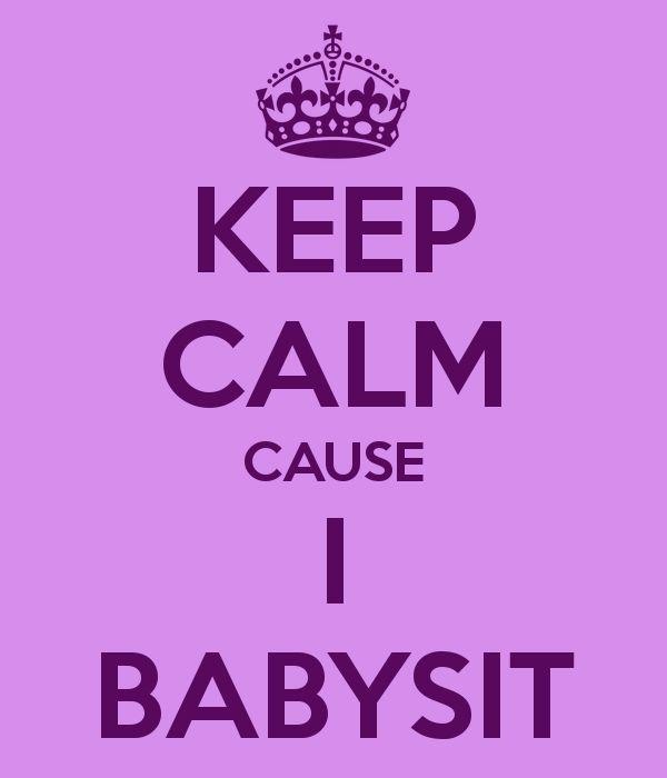 jobs for babysitting - Onwebioinnovate
