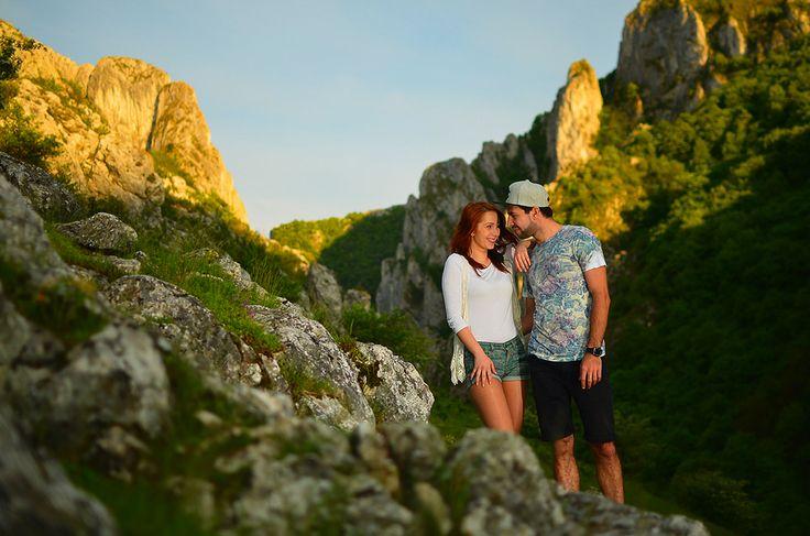 Sonia and Bogdan decided to celebrate their love in this amazing mountains. #dastudio #dastudioweddings #nunta #clujnapoca #light #moment #emotion #photographer #fotograf #lovestory