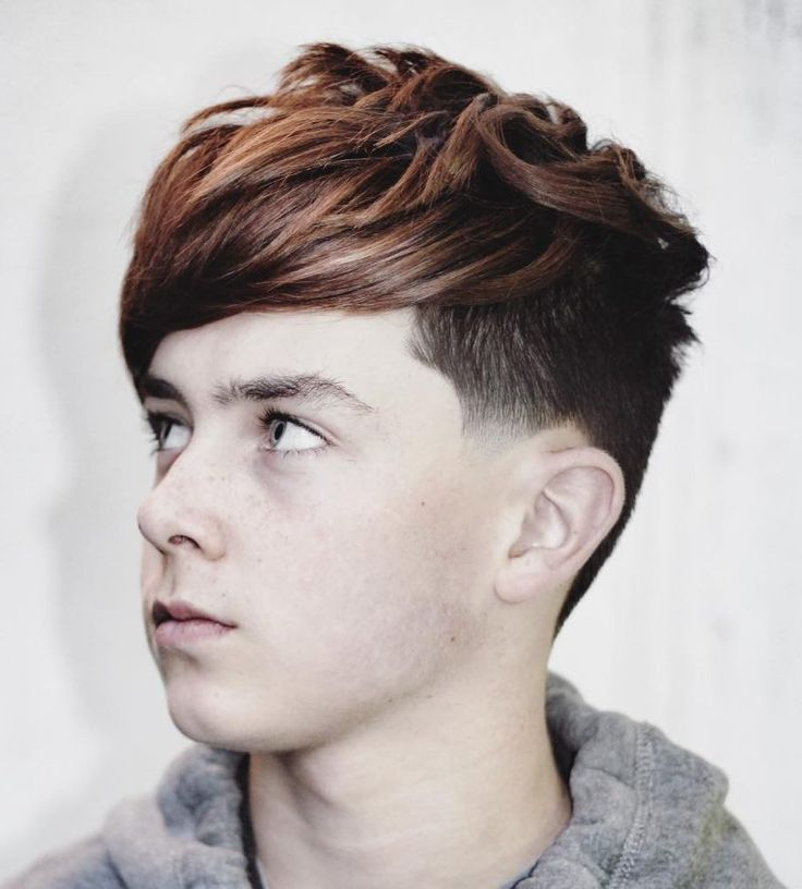 cool boys haircuts 17 best images about 31 cool hairstyles for boys on 9724