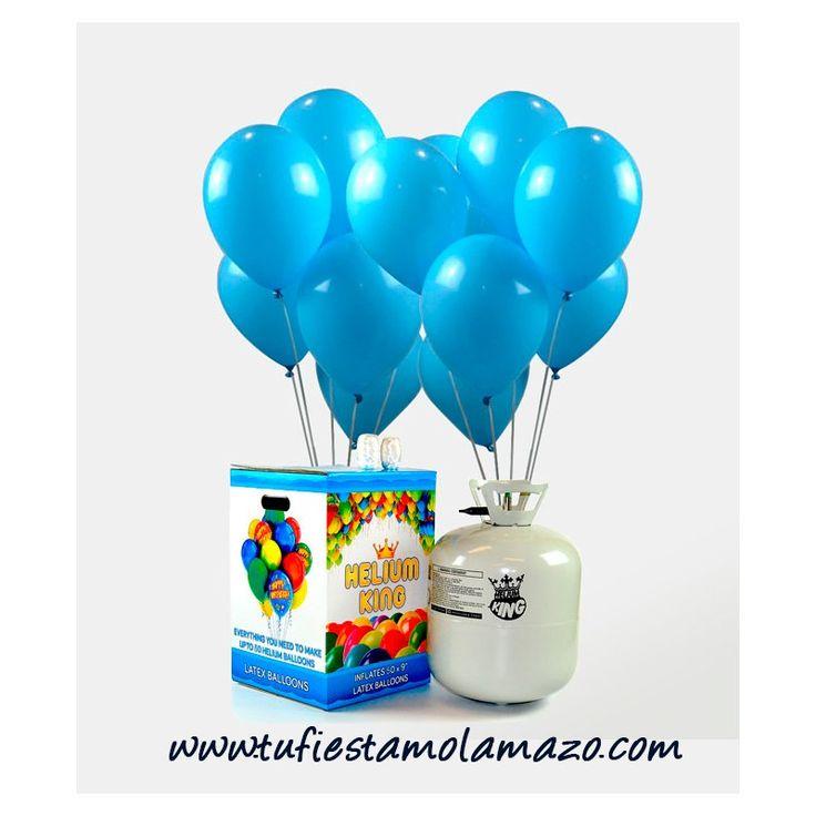17 mejores ideas sobre sin globos de helio en pinterest - Llenar globos con helio ...