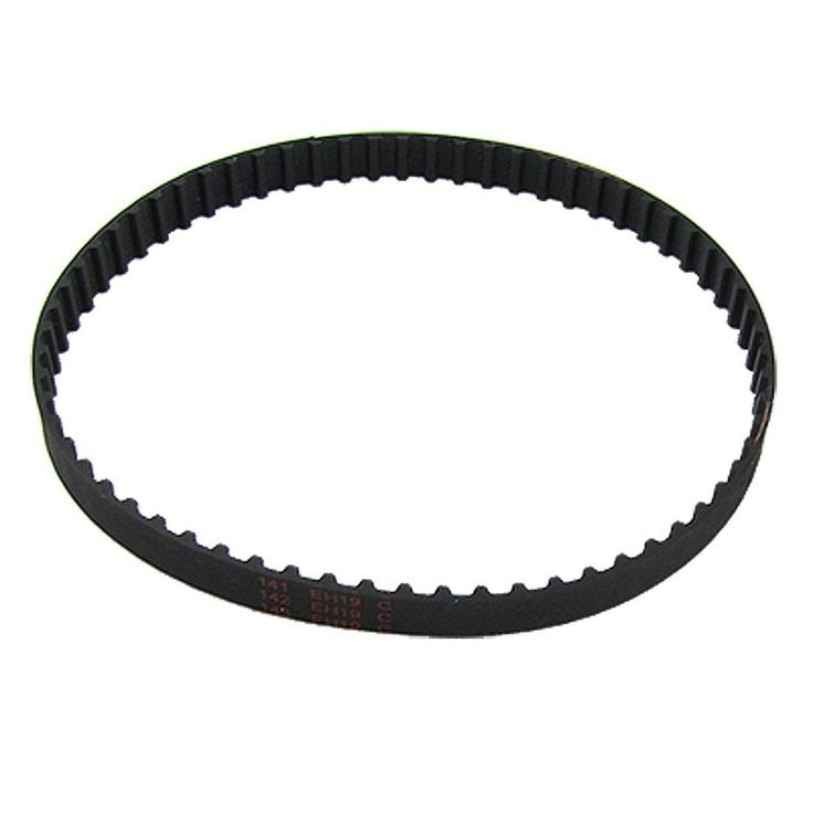 how to size a timing belt