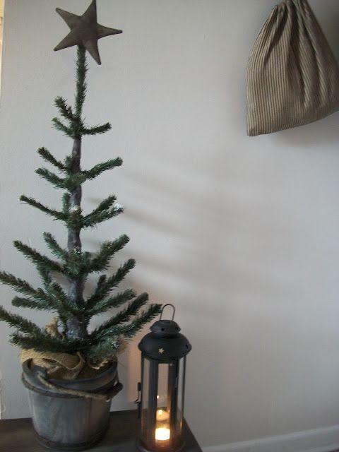 tutorials; make a prim tree using cheap dollar store tree