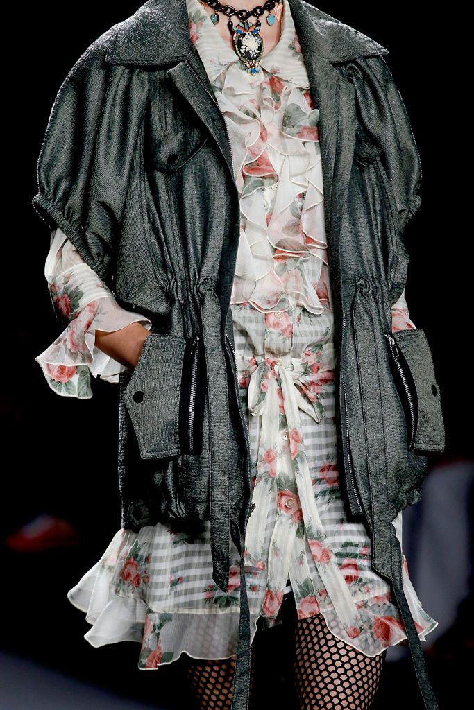 Anna Sui Spring 2013 Ready-to-Wear - Collection - Gallery - Style.com